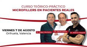 Microfillers en pacientes reale …
