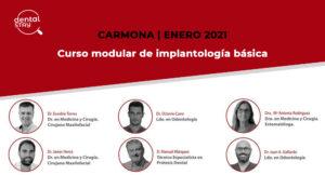 Curso modular de implantología …