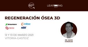 REGENERACIÓN ÓSEA 3D